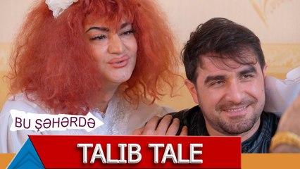 Bu Şəhərdə - Talıb Tale məmur qəbulunda