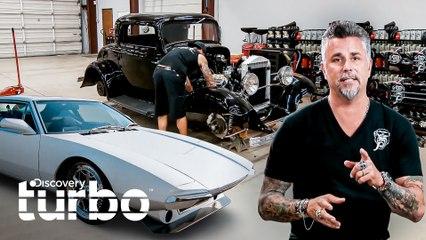 Proyectos que causaron problemas en el taller | El Dúo mecánico | Discovery Turbo
