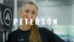 Get to Know Amanda Peterson