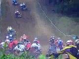 Départ side car motocross saint brieuc 20 mai 2007