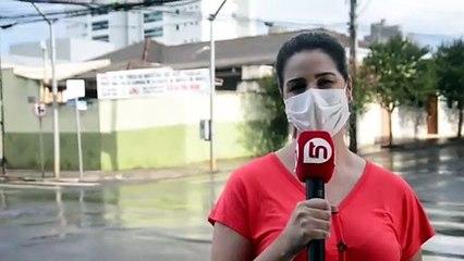 Moradores de Arapongas querem saber se a Ana vai voltar ou não com o Leandro