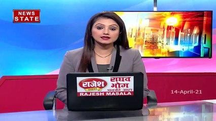 Uttar Pradesh: मंत्री ब्रजेश पाठक ने खोली यूपी की स्वास्थ्य सेवाओं की पोल, देखें रिपोर्ट