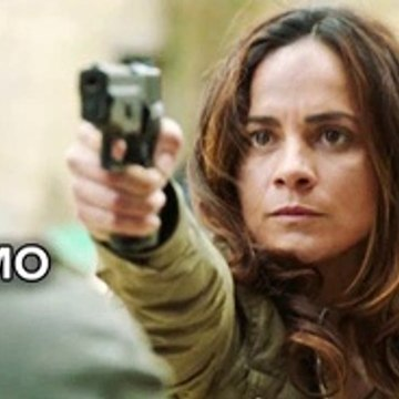 """Watch Full Episodes   """"Queen of the South"""" Season 5 Episode 3 [Official] — USA Network"""