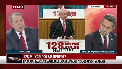 """CHP'li Başarır: Geçen sene bilim Kurulu tam kapanma önerdi, Erdoğan """"İnsanlara nasıl bakacağız"""" dedi"""