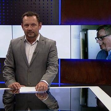 Nordjysk tv-legende takker af | Flemming Retbøll | 26-06-2015 | TV2 NORD @ TV2 Danmark