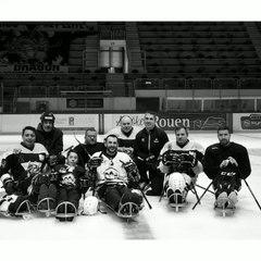 Découverte du Para-Hockey FEV 2021