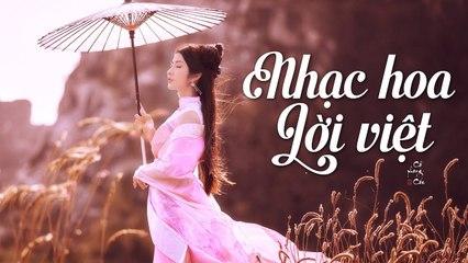 TÌNH XƯA NGHĨA CŨ, HOA BẰNG LĂNG - LK Nhạc Hoa Lời Việt 7X 8X 9X Hay Nhất Đời Đầu