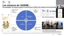 Mobilité à La Réunion /  Replay du webinaire ADEME - SMTR du 13 avril 2021