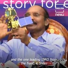 The Remarkable Journey Of India's Sleepless Scientist K Sivan
