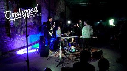 Bahía de Ascenso | Onplugged Sessions
