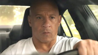 Fast & Furious 9  (Universal Pictures)