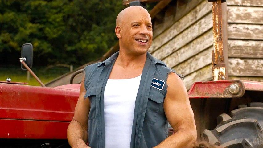 Fast & Furious 9 with Vin Diesel - Official New Trailer