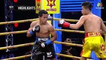 Vijes Oak vs Seksan Khumdee (03-04-2021) Full Fight