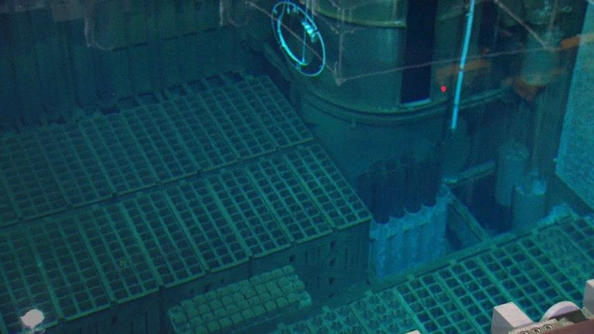 Pourquoi le gouvernement japonais va rejeter les eaux de Fukushima dans l'océan pacifique