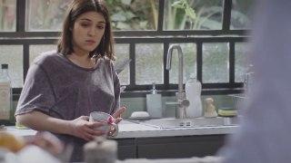 Alison face à l'horrible vérité