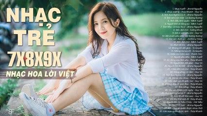 MƯA TUYẾT, KHÚC BIỆT LY - Nhạc Trẻ Xưa, Nhạc Hoa Lời Việt 7X 8X 9X Hay Nhất Một Thời Tuổi Trẻ
