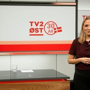 TV2 ØST 30 års jubilæum | Tine Rock Petersen | 02-01-2021 | TV2 ØST @ TV2 Danmark