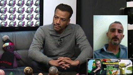 Le retour de la Jamahiriya en Lybie avec Franck Pucciarelli