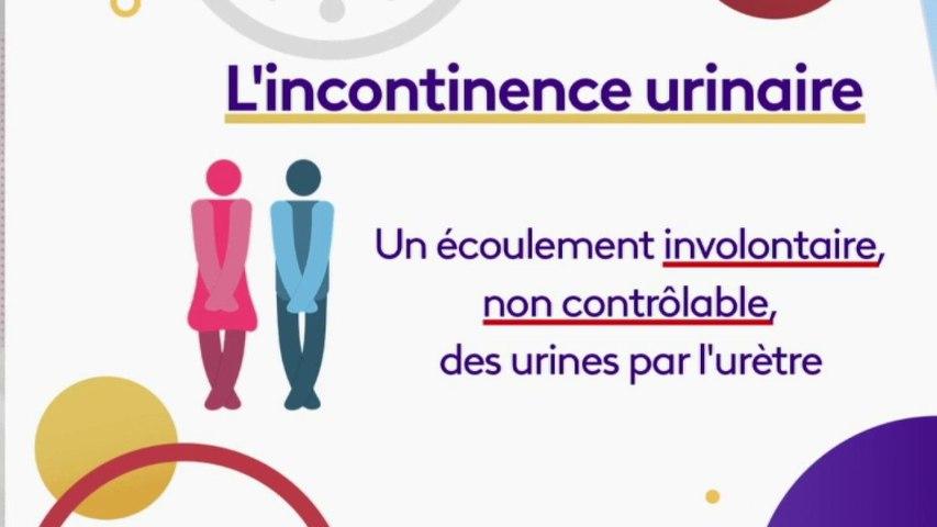 Santé - Tout sur l'incontinence urinaire