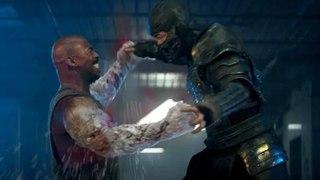 Mortal Kombat: Kombat Evolution Featurette & Fatalities