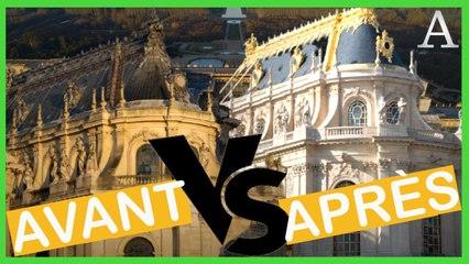 À Versailles, la chapelle royale reprend vie après trois ans de restauration hors norme
