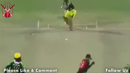 Most Funny Cricket Salute Celebrations by Bowlers