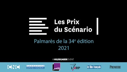 Prix du scénario 2021