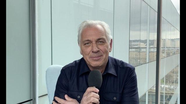 M Comme Maison : L'interview de Stephane Thebaut