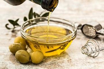 Belleza: Las propiedades del aceite de oliva en la cosmética