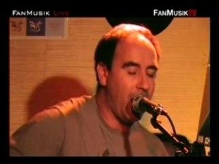 """FanMusik Live : Olivier Gann """"40 ans"""""""
