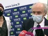 Le département débloque 2M€ pour les aides à domicile - Reportage TL7 - TL7, Télévision loire 7