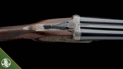 Gough Thomas's Henry Atkin 12-bore