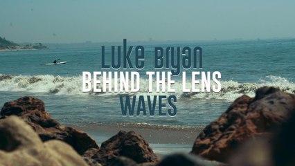 Luke Bryan - Waves