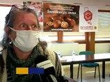 Reportage - Le parasite de la mouche du brou, quelle solution pour les nuciculteurs ? - SIECLE VERT - TéléGrenoble