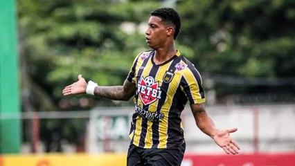 Veja 20 jogadores dos clubes menores do Carioca 2021 que estão chamando atenção