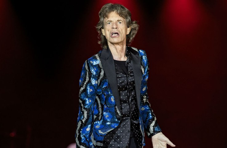 Sir Mick Jagger 'couldn't be bothered' to memoir