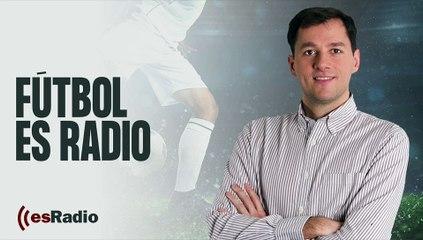 Fútbol es Radio: El Madrid pasa a semifinales de Champions
