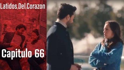 Latido Del Corazon - Capitulo 66