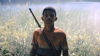 The Water Man official trailer (RLJE Films)