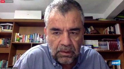 Transmisión Surcolombiana 15 de abril - 2021