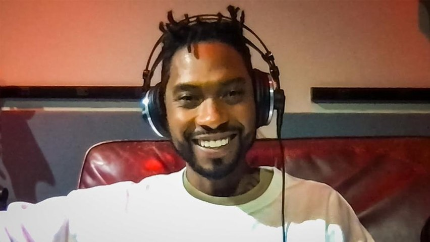 Miguel Talks 'Art Dealer Chic 4' & Love Triangles | For The Record