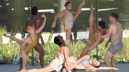Four Winds Festival 2021 Part 7  Sydney Dance Co 1-2, Bermagui & Narooma, Sapphire South Coast, NSW2-4 Apr 21