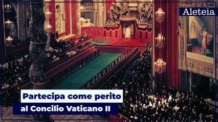 La vita di Benedetto XVI
