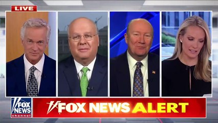 Biden was right in 1983, court packing is a 'bonehead idea' - Rove