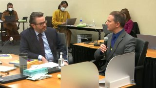 Derek Chauvin trial continues _ Day 14