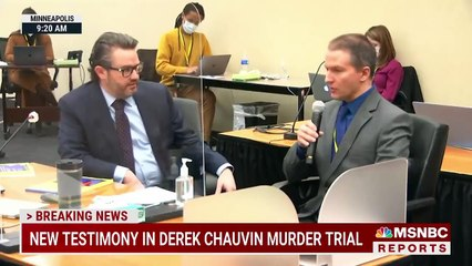 Derek Chauvin Tells Court He Will Not Testify In Trial, Invokes 5th Amendment Right