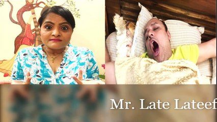 Mr. Late Lateef   Lock Down Series   Comedy   Ep 18   Good Times Pictures