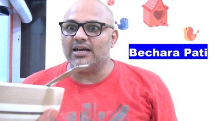 Bechara Pati   Lock Down Series   Comedy   Ep 14   Good Times Pictures