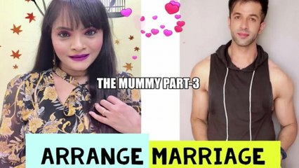 Arrange Marriage   Lock Down Series   Comedy   Ep 13   Good Times Pictures