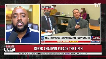 Derek Chauvin UNBELIEVABLELY Pleads...